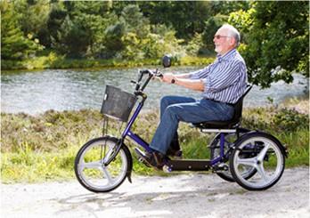 Behinderte Erwachsenen Stoffwindel